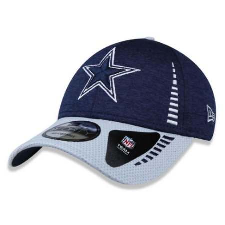 Boné Dallas Cowboys 940 Speed Tech Snapback - New Era