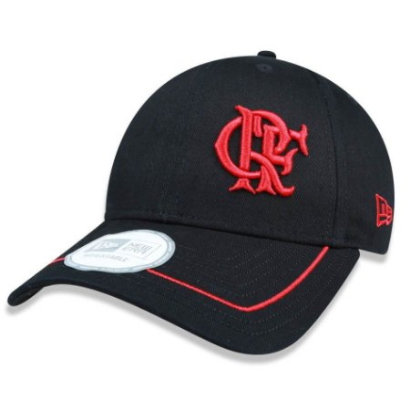 Boné Flamengo 940 Dark - New Era