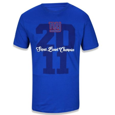 Camiseta New York Giants Piquet - New Era