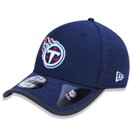 Boné Tennessee Titans 3930 Trainning Camp - New Era - FIRST DOWN ... c34aee56235