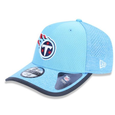 Boné Tennessee Titans 3930 Trainning Camp Reverse - New Era