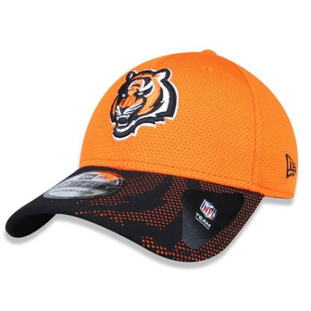 Boné Cincinnati Bengals 3930 Fundamental Tech - New Era