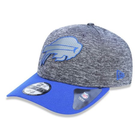 216e3116f3 Boné Buffalo Bills 3930 Exclusive - New Era - FIRST DOWN - Produtos ...