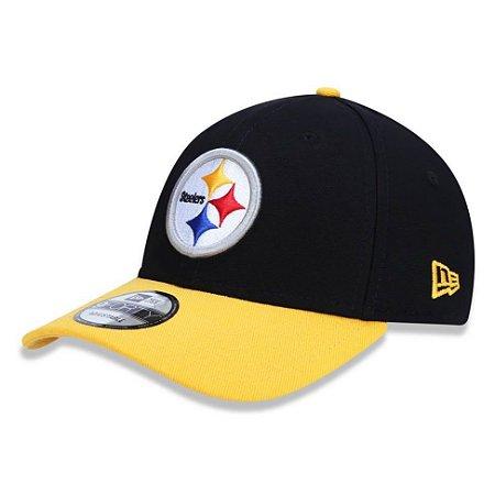 Boné Pittsburgh Steelers 940 Snapback HC Basic - New Era