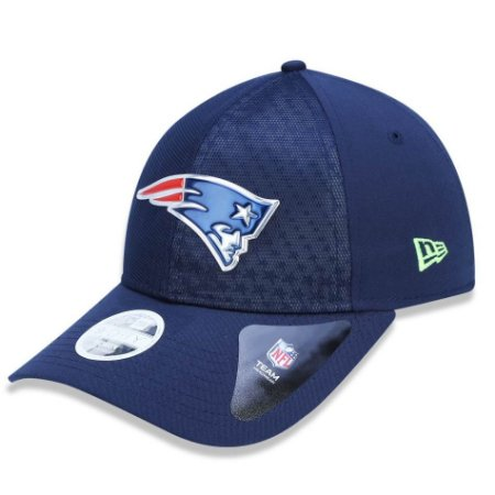 Boné New England Patriots 940 Color Rush 2017 Woman - New Era