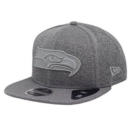 Boné Seattle Seahawks 950  Jersey Tech - New Era