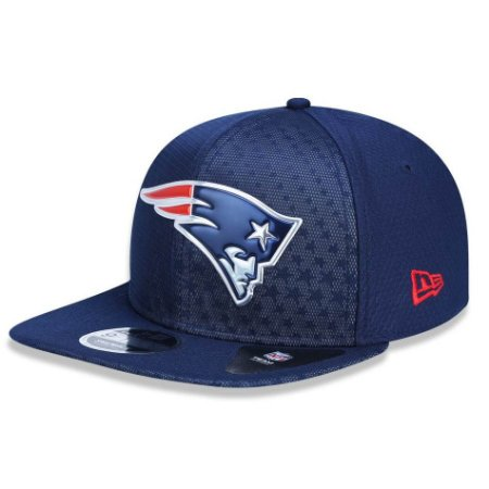 Boné New England Patriots 950 Color Rush 2017 - New Era