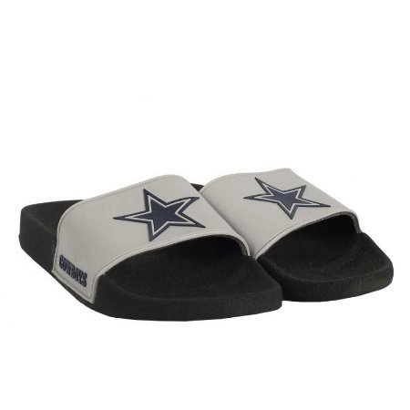 Chinelo Storm Slip On Dallas Cowboys NFL