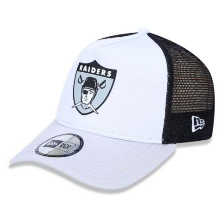 Boné Oakland Raiders 940 A-Frame Retro Classic - New Era