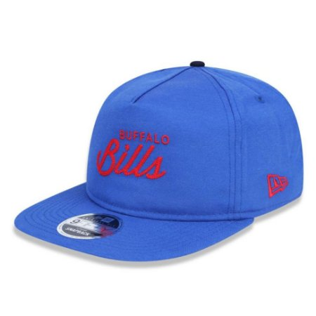 Boné Buffalo Bills 950 A-Frame Retro Oxford - New Era