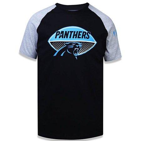 Camiseta Carolina Panthers Nation - New Era