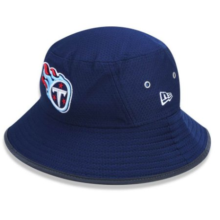 Chapéu Bucket Tennessee Titans Stretch - New Era