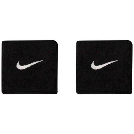 Munhequeira Nike Swoosh Preta