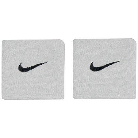 Munhequeira Nike Swoosh Branca