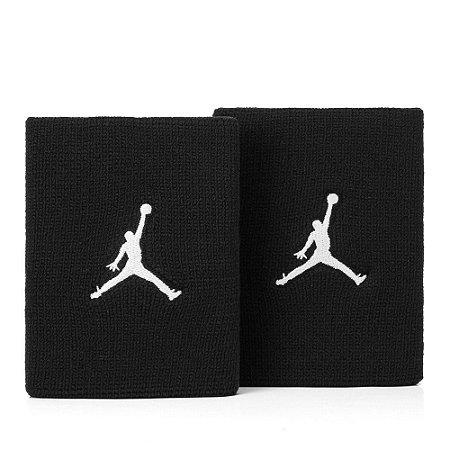 Munhequeira Nike Jordan JumpMan Preta