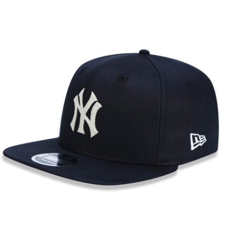 Boné New York Yankees 950 Chain Stich MLB - New Era