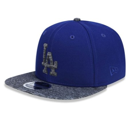 Boné Los Angeles Dodgers 950 Shadow Filled MLB - New Era