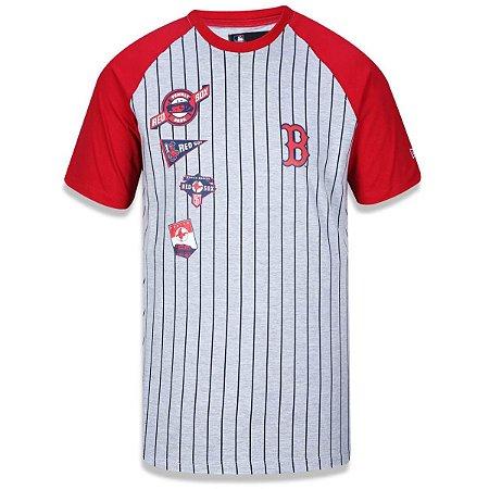 Camiseta Boston Red Sox 25 Team - New Era
