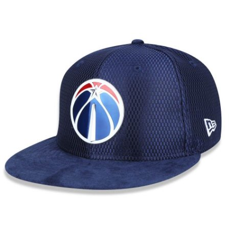 Boné Washington Wizards 950 Draft - New Era