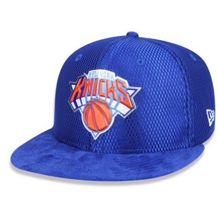 Boné New York Knicks 950 Draft - New Era