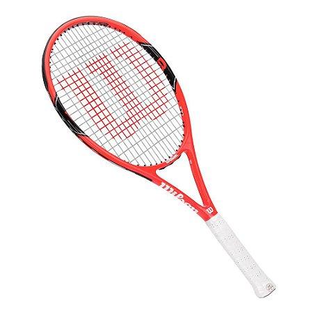 Raquete de Tenis Federer 100 Wilson