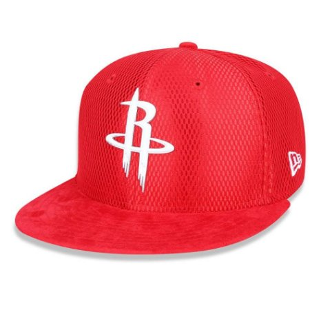 Boné Houston Rockets 950 Draft - New Era