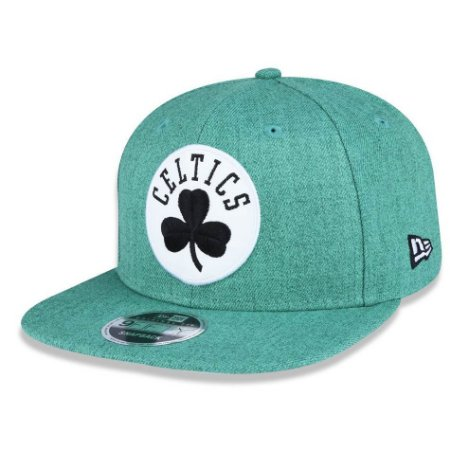 Boné Boston Celtics 950 Washed Denim - New Era
