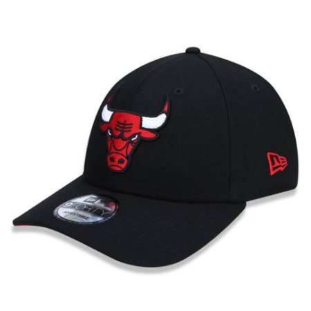 Boné Chicago Bulls 940 Primary - New Era