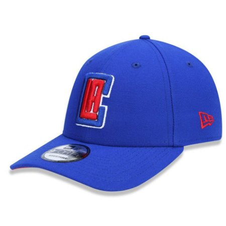 Boné Los Angeles Clippers 940 Primary - New Era