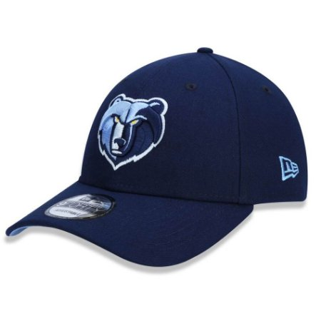 Boné Memphis Grizzlies 940 Primary - New Era