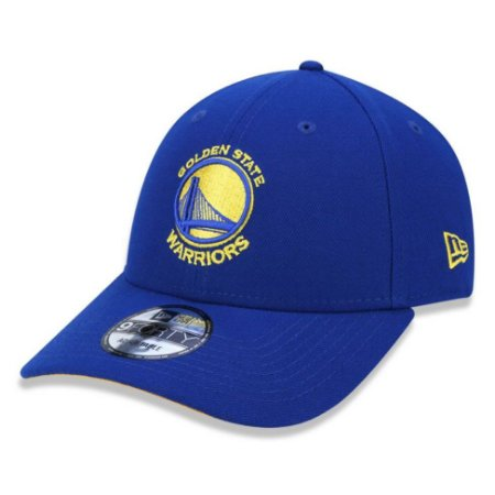 Boné Golden State Warriors 940 Primary - New Era