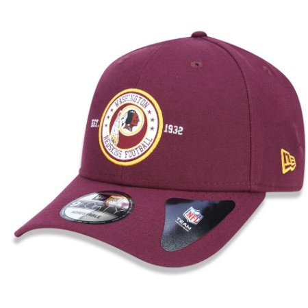 Boné Washington Redskins 940 Sports Vein Team - New Era