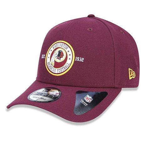 Boné Washington Redskins 940 Sports Vein Team - New Era
