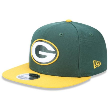 Boné Green Bay Packers 950 Classic Team NFL - New Era