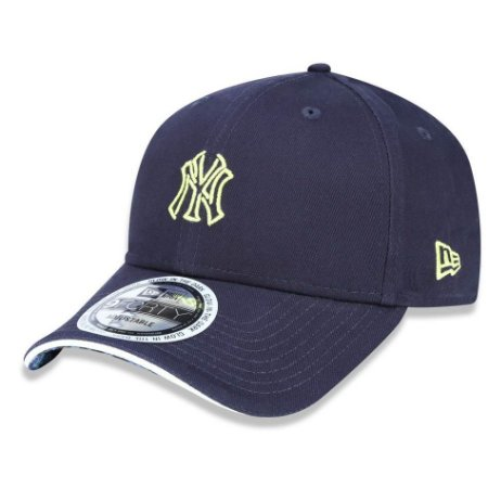 Boné New York Yankees 940 Neon Mundi - New Era