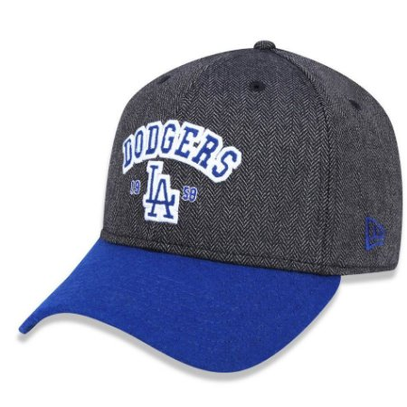 Boné Los Angeles Dodgers 940 Sports Vein Wool - New Era