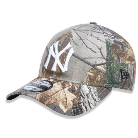 Boné New York Yankees 920 Real Tree - New Era