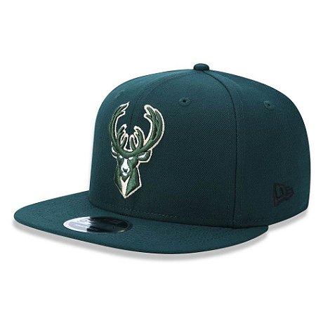 Boné Milwaukee Bucks 950 Primary - New Era