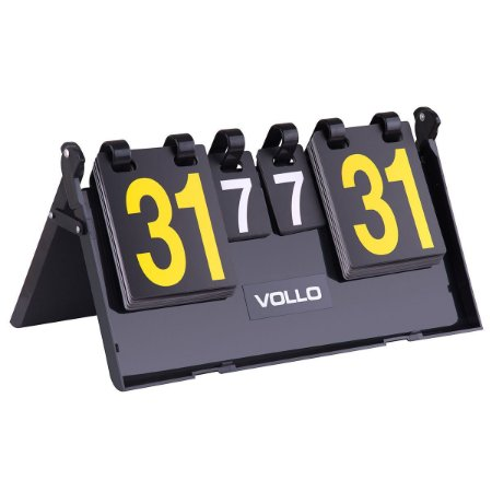Placar PVC 7 Sets - Vollo
