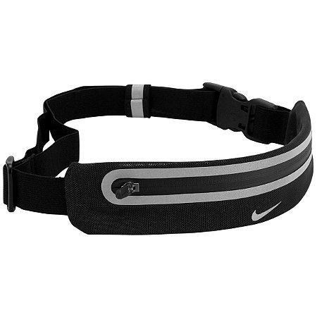 Pochete Running Lean Waistpack Preto - Nike