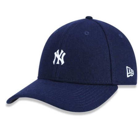 Boné New York Yankees 940 Mini Melton - New Era