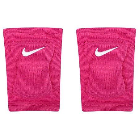 Joelheira de Vôlei Streak Rosa - Nike