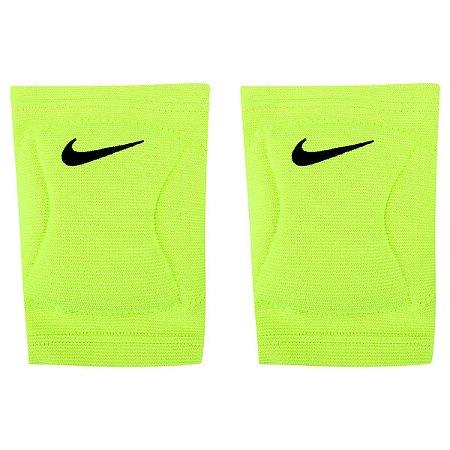 Joelheira de Vôlei Streak Verde - Nike