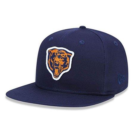 Boné Chicago Bears 950 Patch Logo NFL - New Era