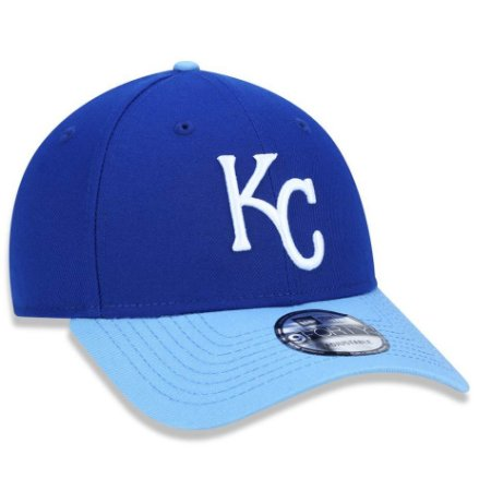 Boné Kansas City Royals 940 Team Color - New Era