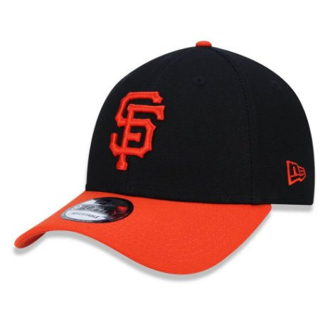 Boné San Francisco Giants 940 Team Color - New Era
