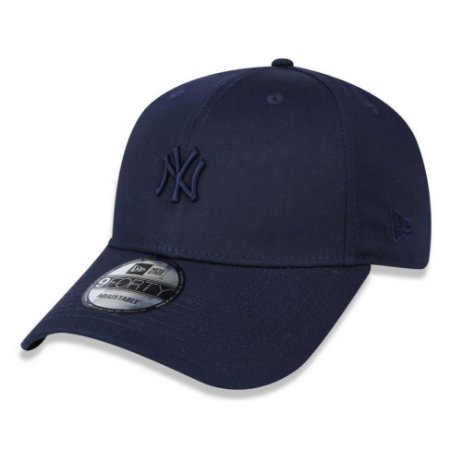 Boné New York Yankees 940 Core Mini Logo - New Era - FIRST DOWN ... 5045efbef0735