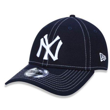 Boné New York Yankees 940 Cluth Hit 1934 Azul - New Era