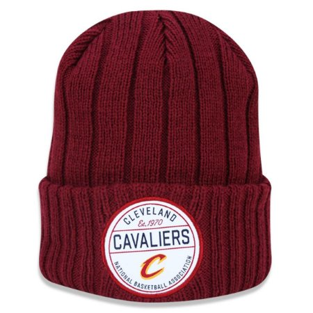 Gorro Touca Cleveland Cavaliers Retro Ribbed - New Era
