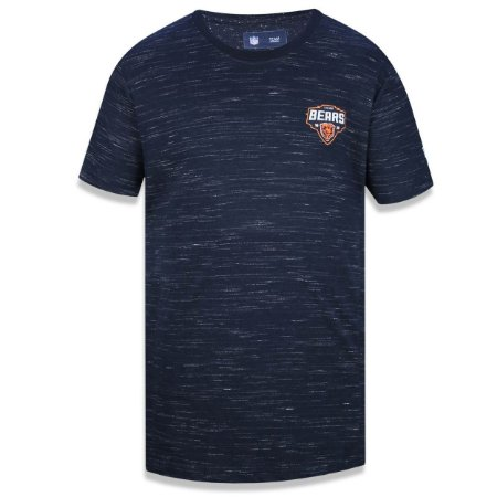 Camiseta Chicago Bears Team Core - New Era